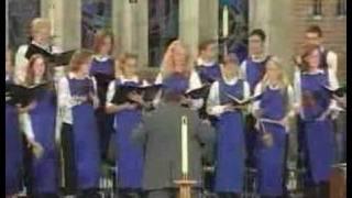 Lutheran Youth Choir of North America 2006: Mayenziwe