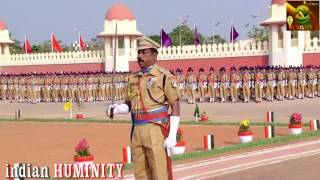 Top passing out parade by commandos 138 PART 2