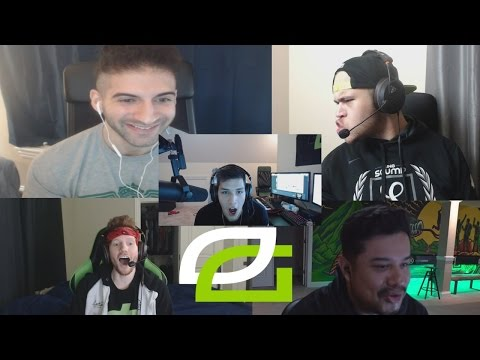 OPTIC HOUSE FREE FOR ALL