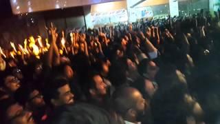 James - Dustu Cheler Dol (দুষ্টু ছেলের দল) (Live at BUET) [23-12-2015] [2]