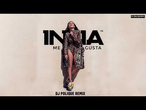 Xxx Mp4 INNA Me Gusta Dj Polique Remix 3gp Sex