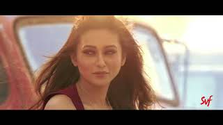 Mon মন   Total Dadagiri   Full Video Song   Yash   Mimi   Jeet Gannguli   Pathikrit   SVF   YouTube