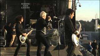 My Chemical Romance - Reading Festival 2006 [HQ]