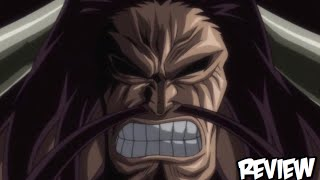 Kaido Revealed! One Piece (ワンピース) Episode 739 Review/Reaction - Kaido VS Kid Alliance!!