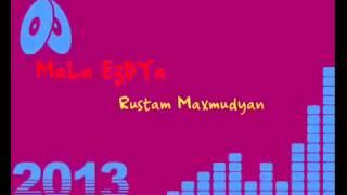 Rustam Maxmudyan zeva hun binin 2013