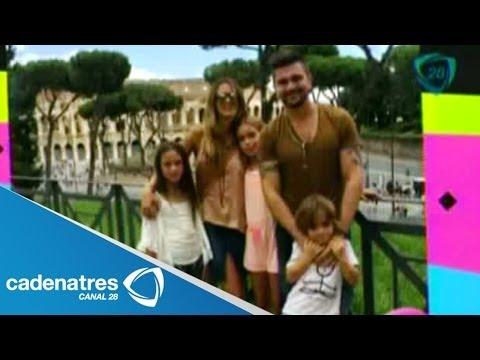 Xxx Mp4 Juanes Y Su Familia De Vacaciones En Roma Italia Juanes And His Family Vacation In Rome Italy 3gp Sex