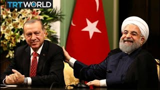 Turkey has no plans to follow US sanctions and will continue to trade with Iran
