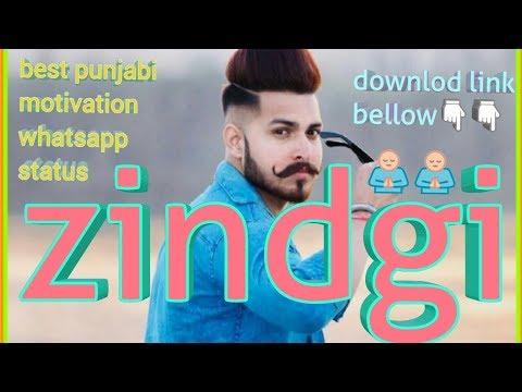 Xxx Mp4 Zindgi Vicky Dhaliwal Best Punjabi Motivation Whatsapp Status Downlod Link👇👇 3gp Sex