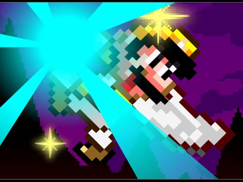 Mario s Castle Calamity 2.6 2.5 Sequel Finale
