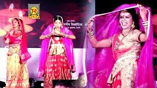Hamro Gulabi Dupatta | हमरो गुलाबी दुपट्टा | स्टेज लाइव डांस | New haryanvi Hits Song 2017