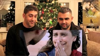 Hamari Adhuri Kahani Trailer Reaction-Review! | (Emraan Hashmi, Vidya Balan)