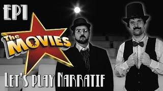 (LP Narratif) The Movies - Episode 1 - Et la lumière fut...