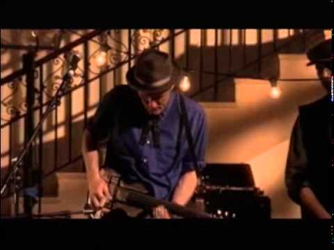 Hugh Laurie Sings the Blues - St. James Infirmary