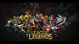 League of Legends Hakkında Hiç Duymadığınız Bilgiler