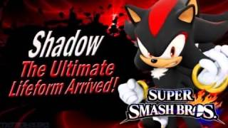 How to get shadow in ssb4