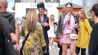 Fashion Week Israel 2018 - Efifo Magazine