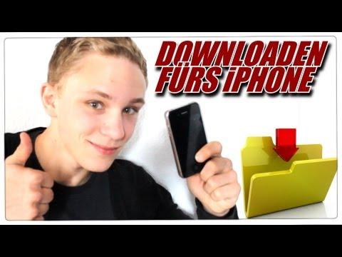 KOSTENLOS VIDEOS fürs iPhone DOWNLOADEN