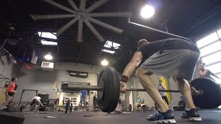 Big Ass Fans: Keeping fitness centers comfortable