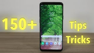 150+ Samsung Galaxy S9 & S9 Plus Tips, Tricks and Hidden Features