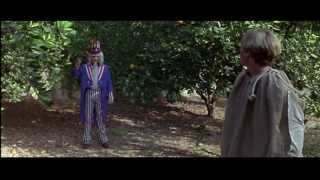 Uncle Sam (1996) Potato Sack Race (Horror Movie Clip)