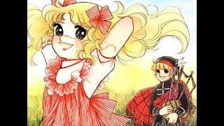 Cô bé mồ côi Candy -tập 1