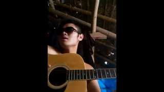 karen song chally cover look up sky 2014