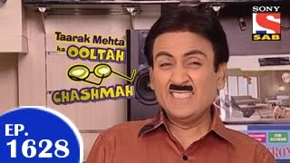 Taarak Mehta Ka Ooltah Chashmah - तारक मेहता - Episode 1628 - 13th March 2015
