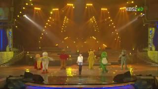 Jang Nara - Sweet dream ( Live - HD )