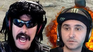 Doc Accidentally Downs Teamate and Summit1g gets Roasted!