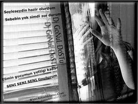 Ebru Gundes Seni Unuturum