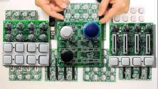Livid Instruments Builder V2