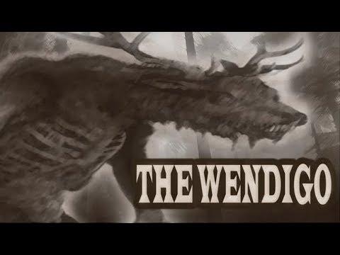 THE WENDIGO Algernon Blackwood | Halloween Scary Stories + Creepypastas | Classic Horror