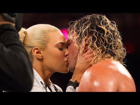 Xxx Mp4 Surprising Superstar Smooches WWE Playlist 3gp Sex