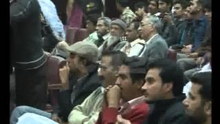 City42 Special Annual Punjabi Mushaira GCU Part 01