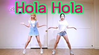 KARD Hola Hola 카드 올라올라 cover dance WAVEYA