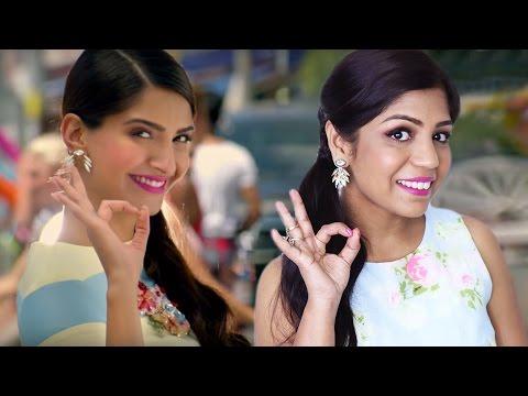 Xxx Mp4 Dheere Dheere Se Meri Zindagi Sonam Kapoor Makeup Tutorial 3gp Sex