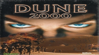 Dune 2000 Full Movie All Cutscenes 1080p - Dune 2000 Cutscenes 1080p