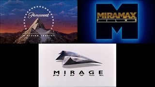 Paramount/Miramax Films/Mirage
