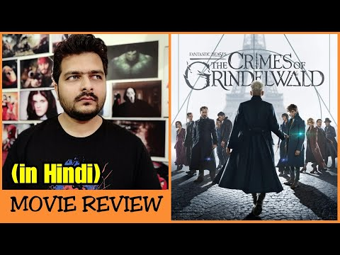 Xxx Mp4 Fantastic Beasts The Crimes Of Grindelwald Movie Review 3gp Sex