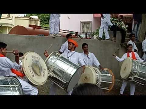 Shivadnya Dhol Pathak ,Manmad Dholpathak