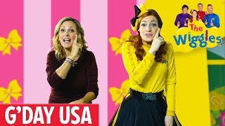The Wiggles: I Love It When It Rains (feat. Marlee Matlin)
