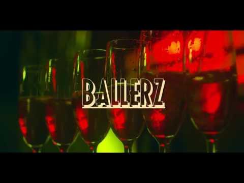 Wande Coal   Ballerz Official Video