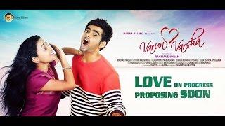 Varun Varsha - Tele film full movie
