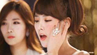 [MV] Davichi & T-ara (다비치&티아라) - We were in love (GomTv) [HD 720p]
