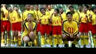 Tamil Romantic Song - O Nenje - Mugavaree - Ajith Kumar, Jyothika