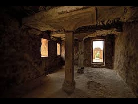 Unknown Secrets from India 9: Ghost Village (Kuldhara, Rajasthan)