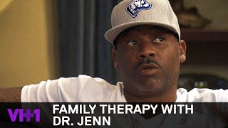 Dame Dash Opens Up About Losing Aaliyah | Family Therapy With Dr. Jenn