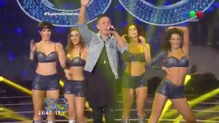 Joey Montana canta