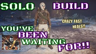 The Division:THIS IS THE ELITE BUILD OF 1.7.1