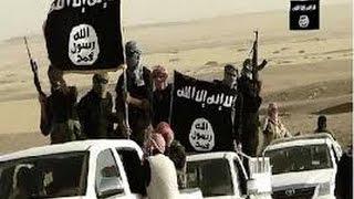 محاصرة الفرقة الذهبية في الموصل شاهد بسالة الابطال في القتال ضد الدواعش